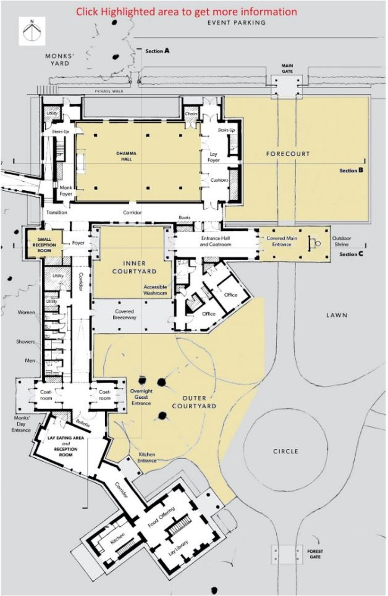 Detailed Layout